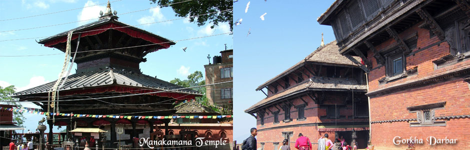 Hindu Pilgrimage Tour in Nepal